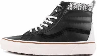 b7533f175a 124 Best Black High Top Sneakers (April 2019)