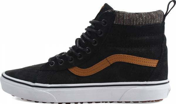 e185c87de37e 17 Reasons to NOT to Buy Vans SK8-Hi MTE (Apr 2019)