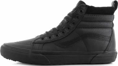 Vans SK8-Hi MTE - Black (VN0A4BV7XKN)