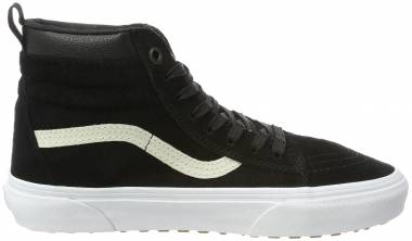 Vans SK8-Hi MTE - (MTE) Black/Night (VA33TXQWT)