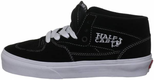 cbb7224ee5c0ff 14 Reasons to NOT to Buy Vans Half Cab (Apr 2019)