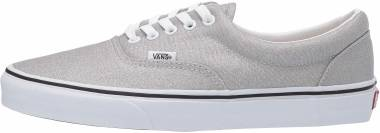 Vans Era - Silver/True White (VN0A4U39X1K)