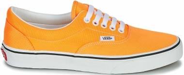 Vans Era - Neon Blazing Orange / True White (VN0A4U39WT4)