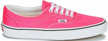 Vans Era - Knockout Pink / True White (VN0A4U39WT6)