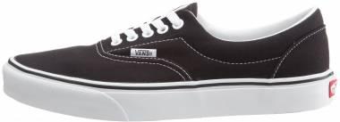 Vans Era - Black (VN0EWZBLK)