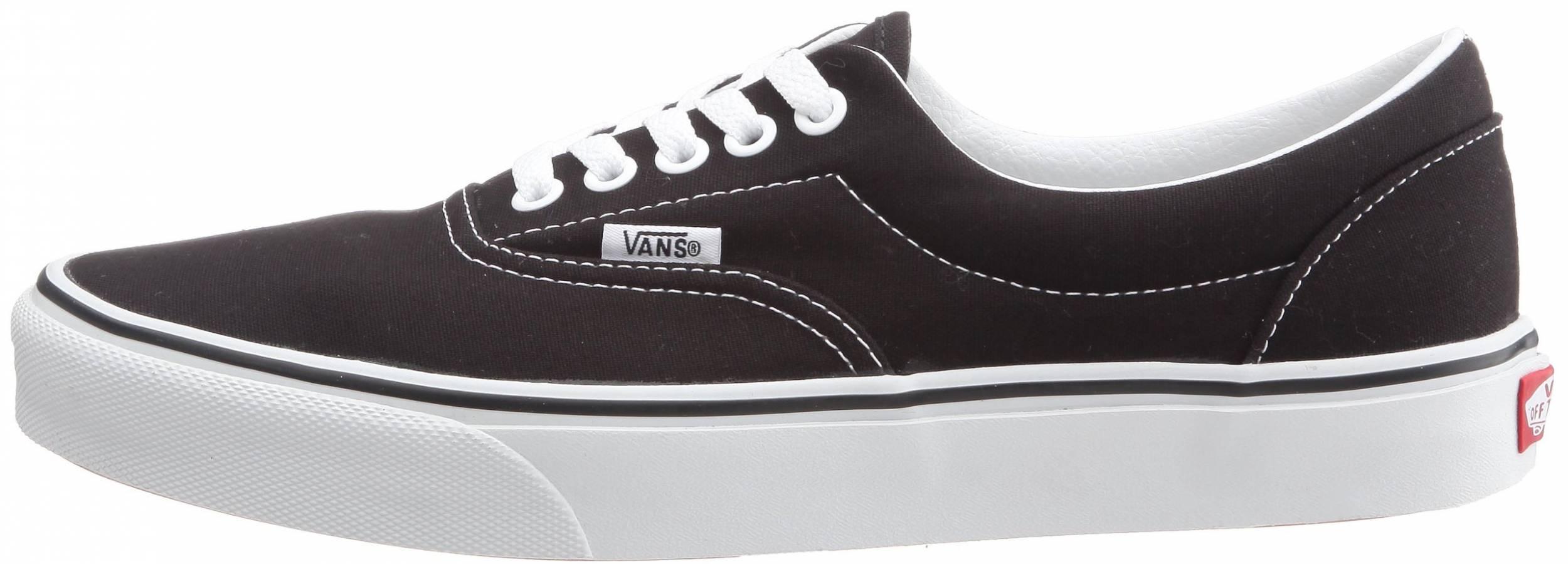 Vans Era sneakers in 10 colors (only $37) | RunRepeat