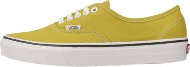 Vans Authentic Yellow Men