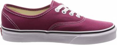 Vans Authentic - Purple (VN0A38EMU64)