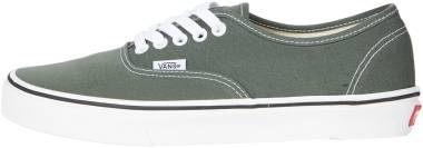 Vans Authentic - Green (VN0A5HZS9GF)
