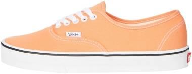 Vans Authentic - Orange (VN0A5HZS9GC)