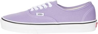 Vans Authentic - Purple (VN0A5HZS9GD)