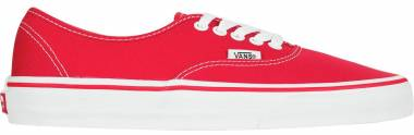 Vans Authentic - Red (VN000EE3RED)