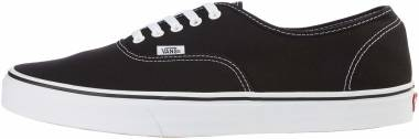 Vans Authentic - Black (VN0EE3BLK)