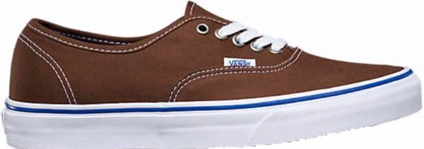 Vans Unisex Erwachsene Authentic Sneaker  40 EUBlau (Estate Blue/True White Q9w)