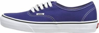 Vans Authentic - Blue (Twilight Blue/True White)