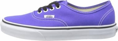 Vans Authentic - purple