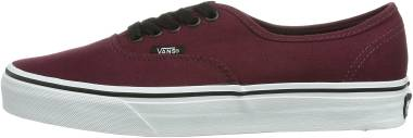 Vans Authentic - Port Royale / Black (VN000QER5U81)