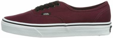 Vans Authentic - Port Royale/Black (VQER5U8)