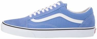 Vans Old Skool - Blue (VN0A4BV5TGW)