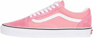 Vans Old Skool Pink Men