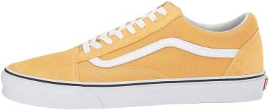 Vans Old Skool - Yellow (VA38G1QA0)