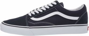 Vans Old Skool - Night Sky/True White (VN0A4BV5V7E)