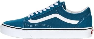 Vans Old Skool - Blue (VN0A38G19EM)