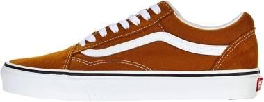 Vans Old Skool - Brown (VN0A3WKT9GE)