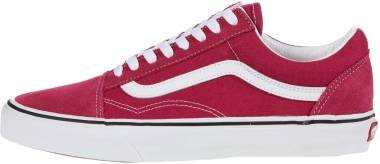 Vans Old Skool - Cerise/True White (VN0A4U3B2NE)