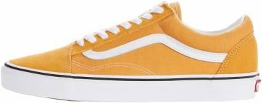 Vans Old Skool - Yellow (VA8GVRQ)