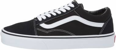 30+ Best Vans Sneakers (Buyer's Guide) | RunRepeat