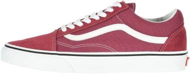 Vans Old Skool Red Men