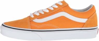 Vans Old Skool Yellow Men