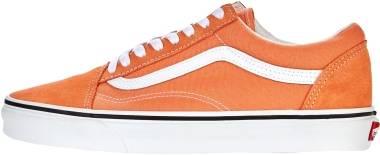 Vans Old Skool - Orange (VN0A38G19GC)