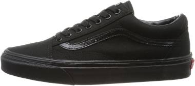 Vans Old Skool Black/Black Men