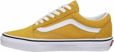Vans Old Skool - Yellow (VN0A38G1VRQ)