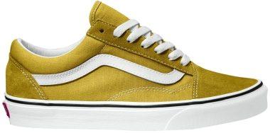 Vans Old Skool - Yellow (VN0A38G11UK)
