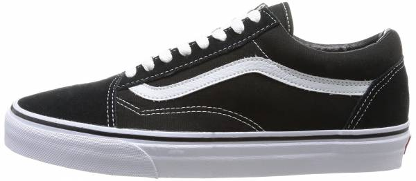 355ddf0fe8 17 Reasons to NOT to Buy Vans Old Skool (Apr 2019)