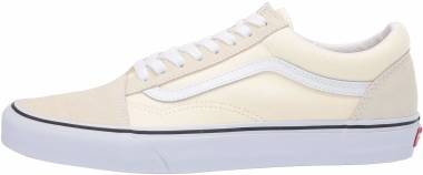Vans Old Skool - White (VN0A4U3BFRL)