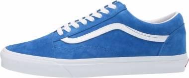 Vans Suede Old Skool - Blue