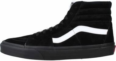 Vans SK8-Hi - Black (VN0A4BV618L)