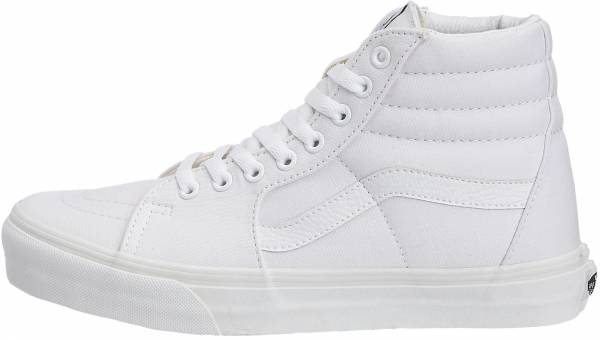 012bda5a53 17 Reasons to NOT to Buy Vans SK8-Hi (Apr 2019)