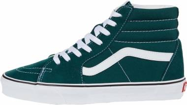 Vans SK8-Hi - Bistro Green/True White (VN0A4U3C2NC)