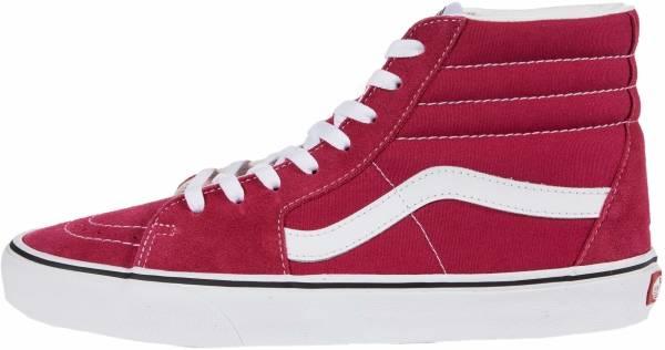Vans SK8-Hi - Red (VN0A4U3C2NE)