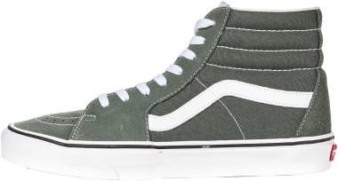 Vans SK8-Hi - Green (VN0A32QG9GF)