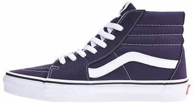 Vans SK8-Hi - Purple (VN0A38GEQSS)