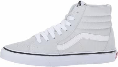 d7149827 54 Best White High Top Sneakers (July 2019) | RunRepeat