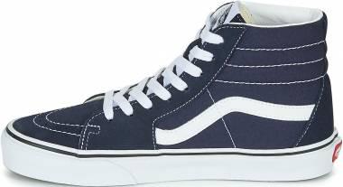 Vans SK8-Hi - Blue (VN0A4BV6V7E1)
