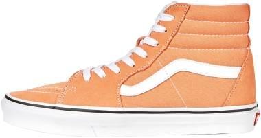 Vans SK8-Hi - Orange (VN0A32QG9GC)