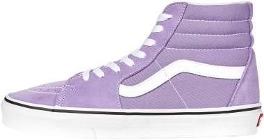 Vans SK8-Hi - Purple (VN0A32QG9GD)